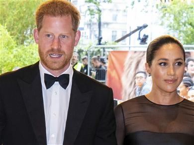Caprice Warns Prince Harry About The Dangers Of Living In LA
