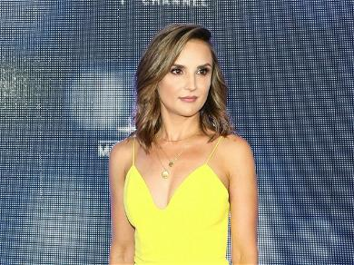 Rachael Leigh Cook Reminisces On How She Met 'She's All That' Co-Star Freddie Prinze Jr.