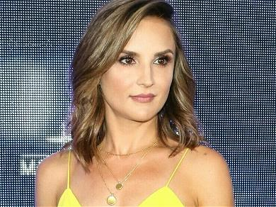 Rachael Leigh Cook Gets Candid About Gender-Flipped Netflix Remake 'He's All That'