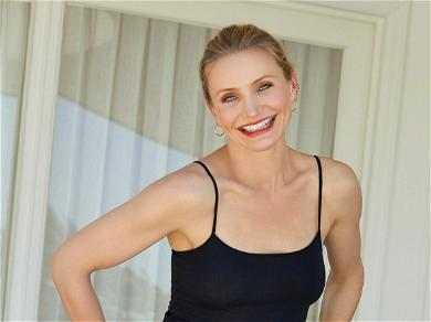 Cameron Diaz Explains Her Decision To Quit Hollywood and Devote Life to Family