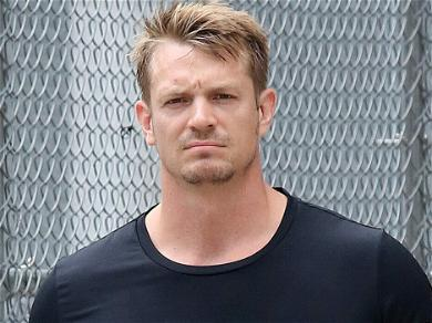'Suicide Squad' Joel Kinnaman Takes Legal Action After Alleged Extortion