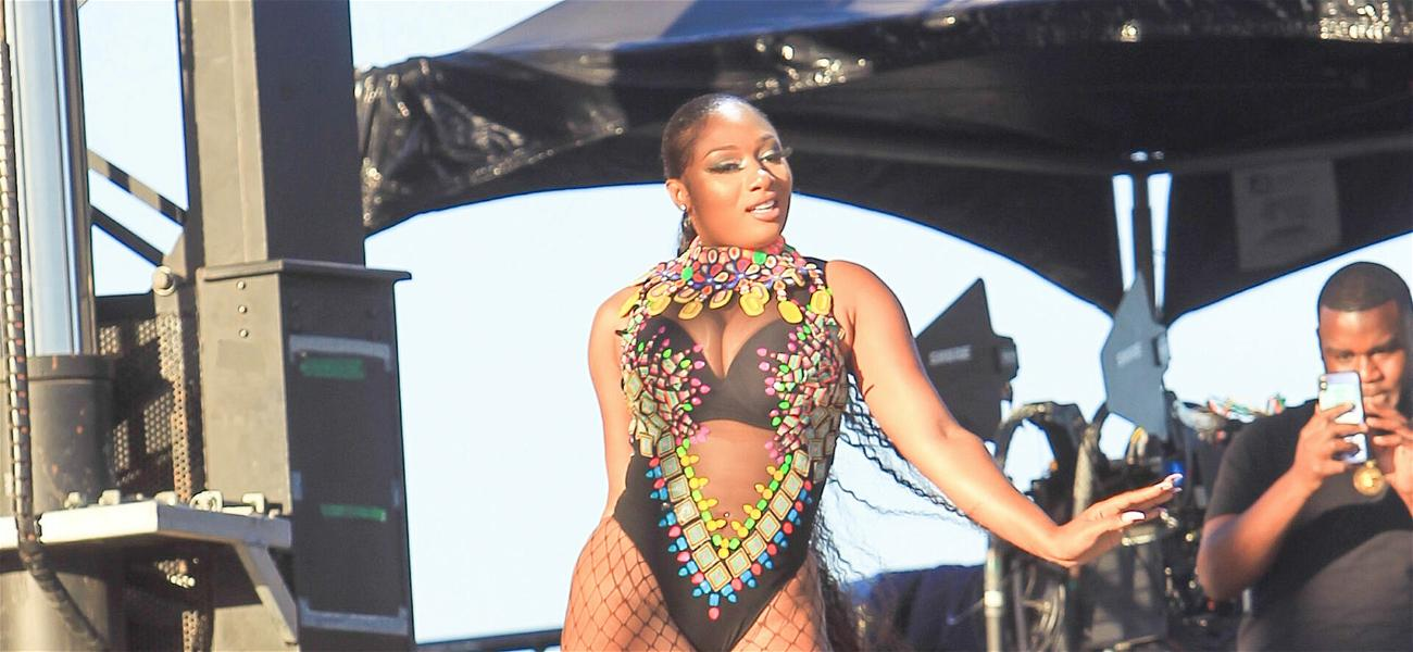 Megan Thee Stallion's Collab With BTS Is Set For Release After Lawsuit With Her Record Company