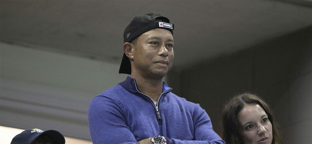 Tiger Woods' Former Mistress Claims His Lawyers Are After Her Over An NDA Violation