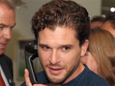 Game of Thrones' Kit Harington Talks About Rehab Stint Following 'GOT' Ending