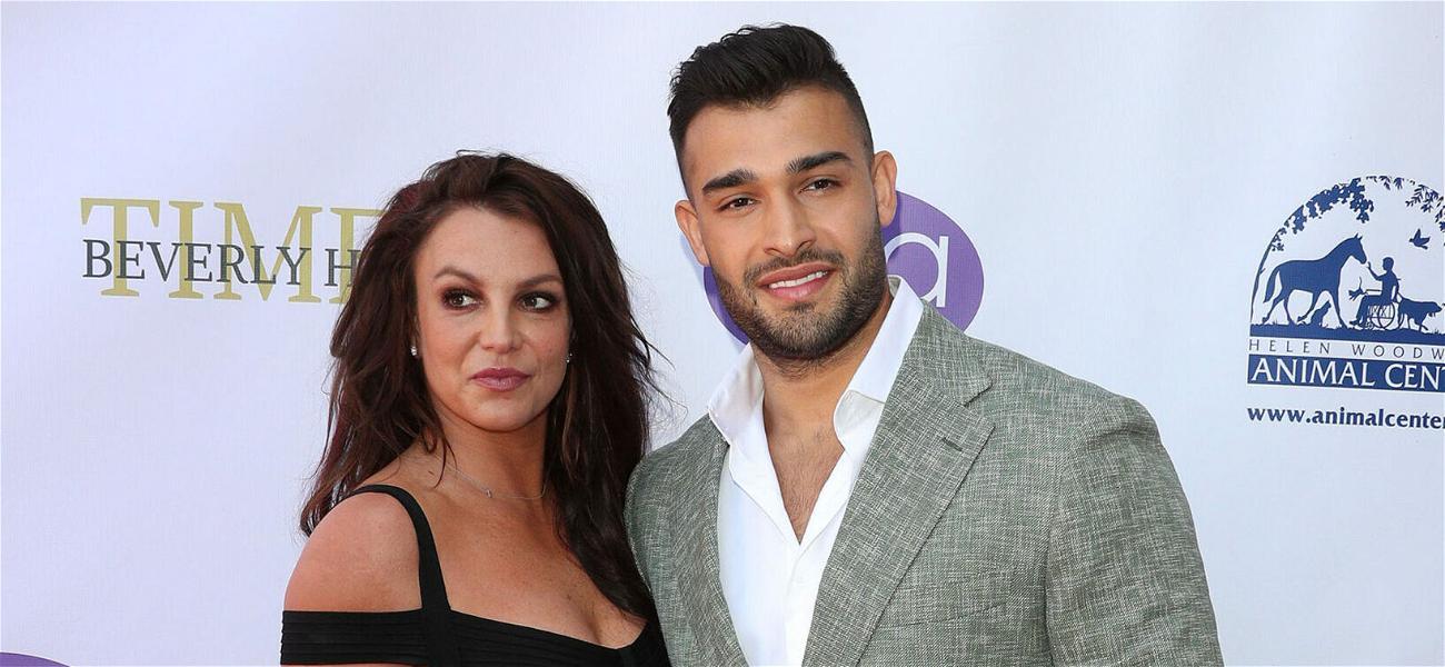 Britney Spears Praises Boyfriend Sam Asghari for Cooking Skills, Tries To Land Him 'Fast & Furious' Role