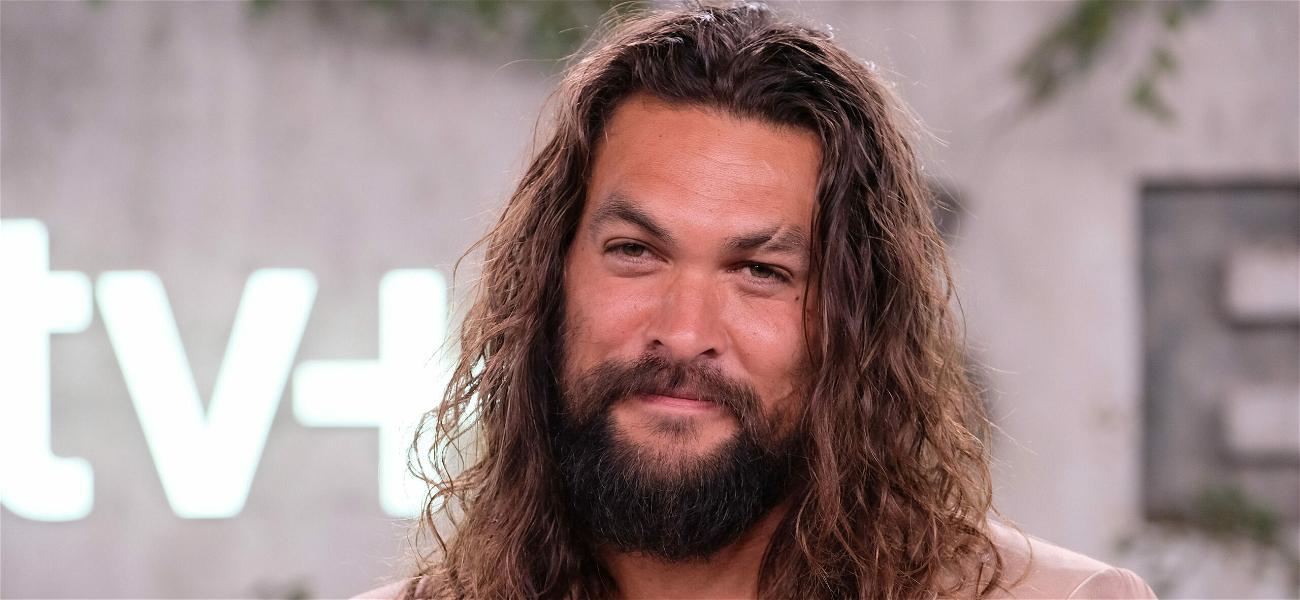 Does Jason Momoa Regret Early 'GOT' Scenes As Khal Drogo?