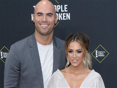 Jana Kramer Wishes Ex-Husband's New Lady 'Best Of Luck' After Pictures Surface