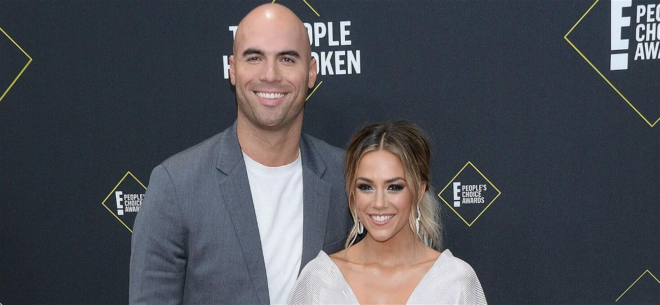 Jana Kramer Breaks Silence On Photos Of Her Ex With New Woman