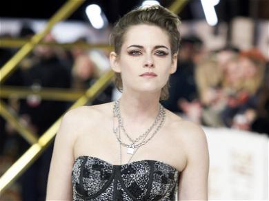 'Twilight' Star Kristen Stewart Says Fans Made Her Romance With Robert Pattinson 'Gross'