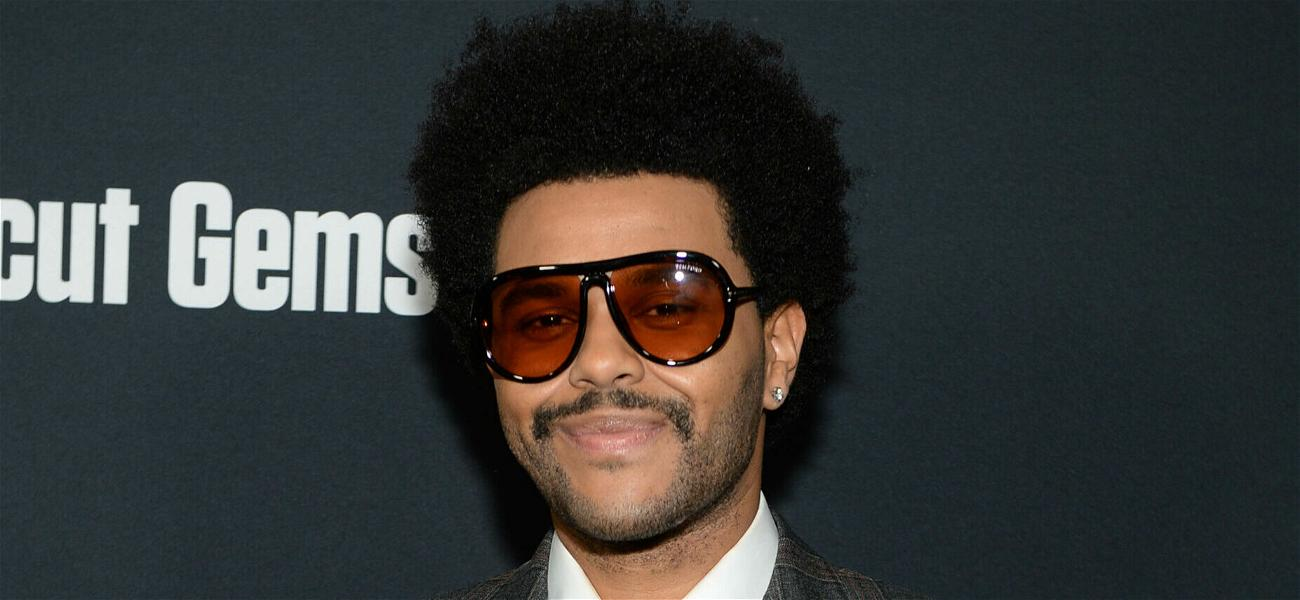The Weeknd Scores GQ Magazine Cover, Speaks On His Sobriety & 'Dark Times'