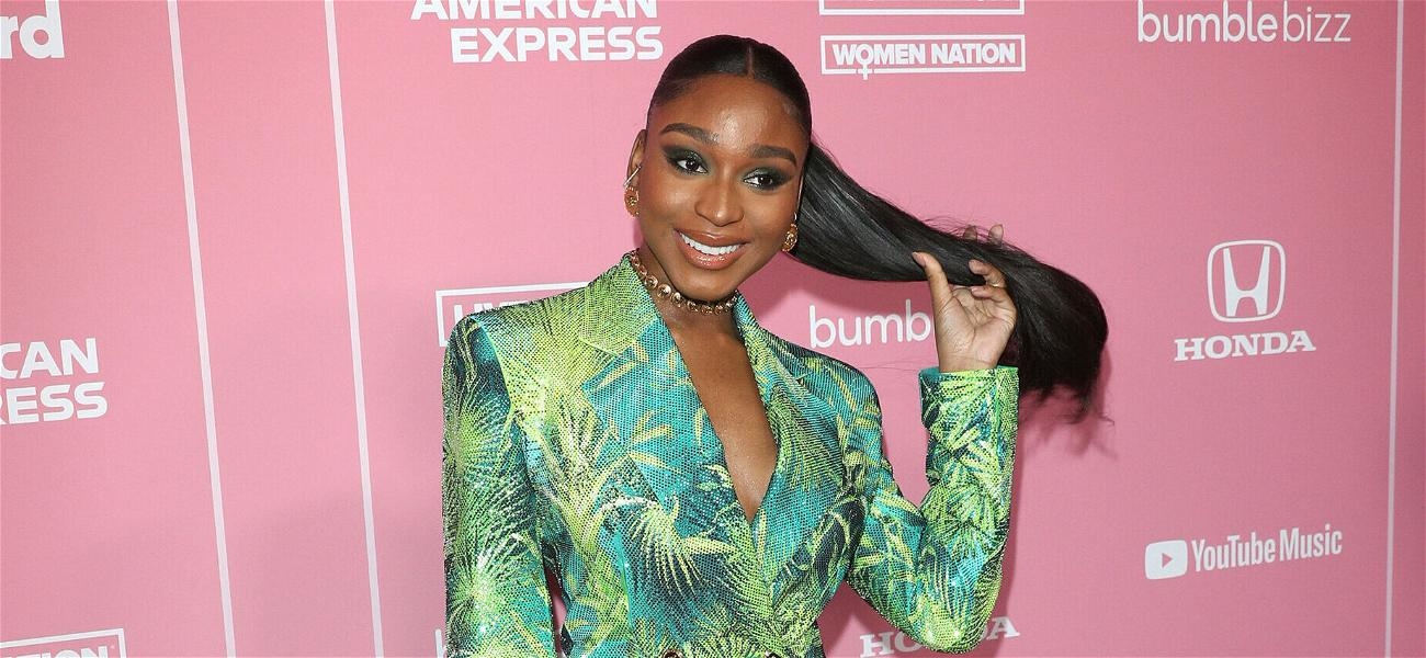 Normani Says She Was Overlooked In Fifth Harmony: 'I Didn't Really Sing In The Group'