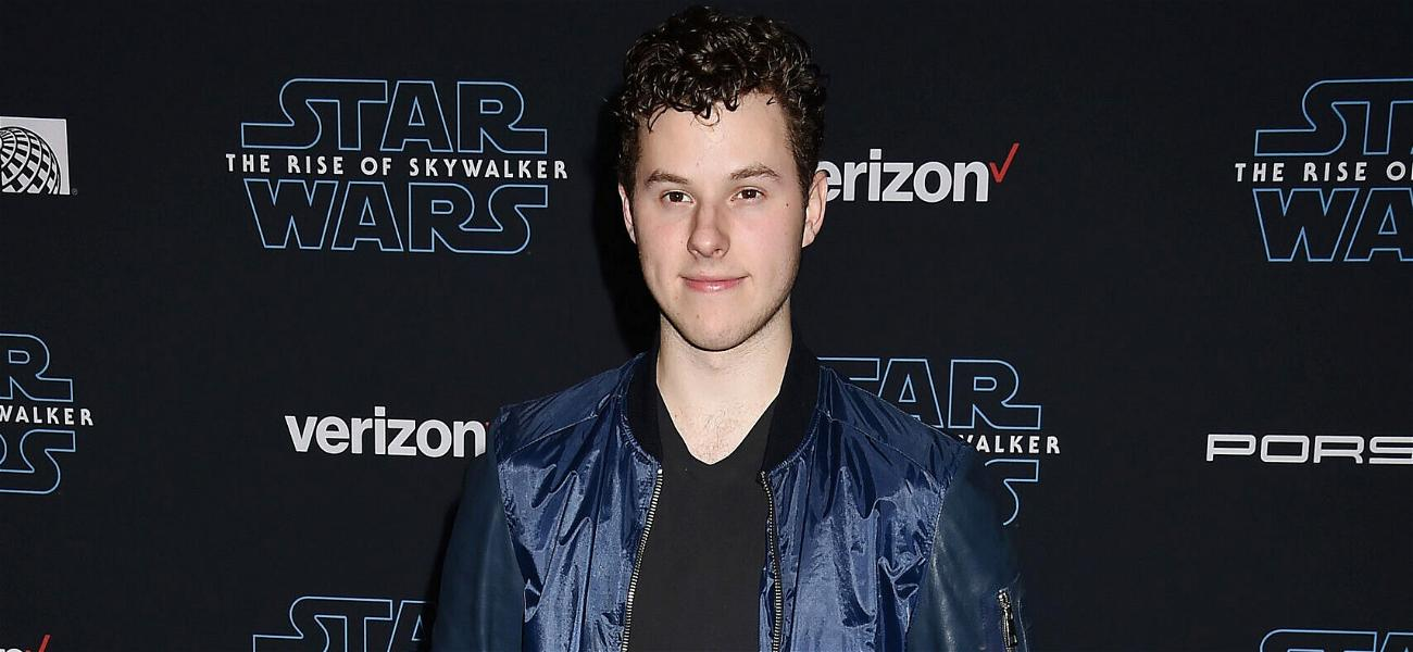 'Modern Family' Star Nolan Gould Takes a Twirl With Pole Dancing