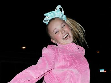 Jojo Siwa Is Set To Make Dancing With The Stars History With First Same-Sex Pairing!