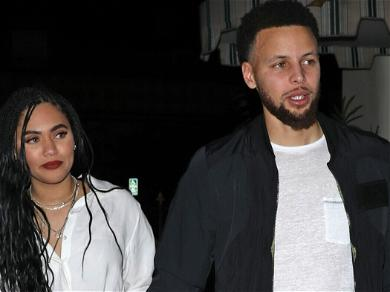 Ayesha Curry Reveals Her Major Turn On Since Quarantining With Stephen