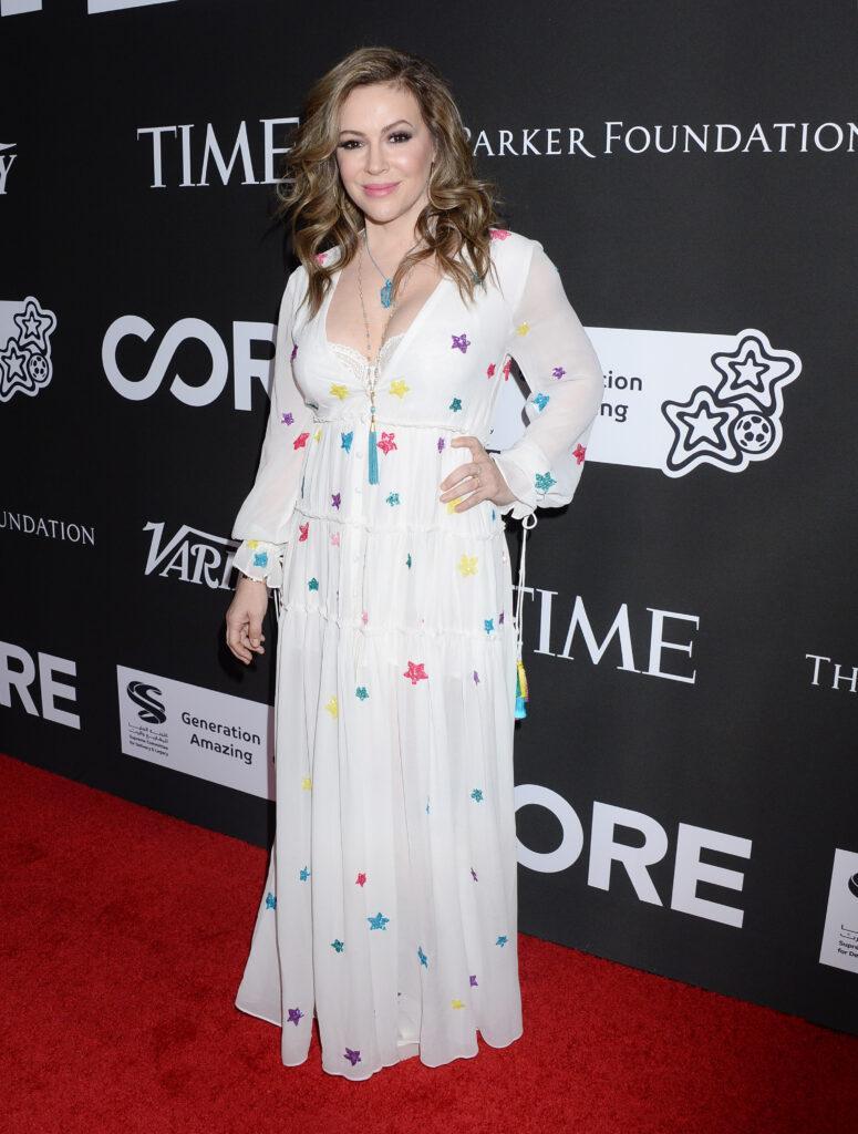 Sean Penn Hosts 10th Anniversary Gala Benefiting CORE