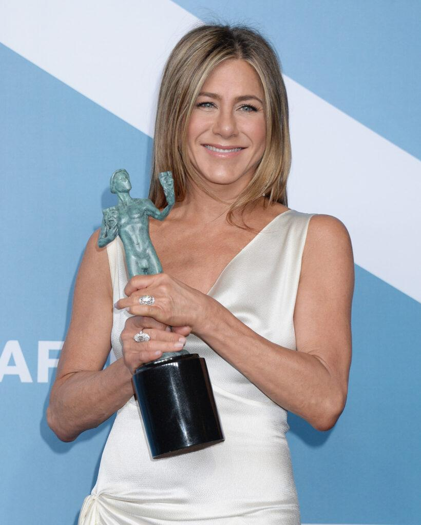 26st Annual Screen Actors Guild Awards - Press Room