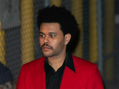 The Weeknd's New Music Video Pulled Over Seizure Triggers