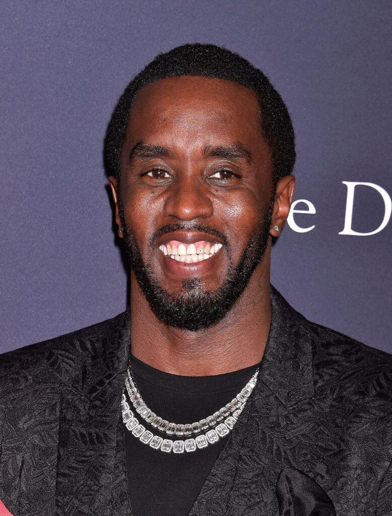 Pre-GRAMMY Gala and GRAMMY Salute to Industry Icons Honoring Sean quot Diddy quot Combs - Red Carpet Arrivals