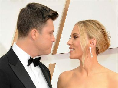 Scarlett Johansson Welcomes First Child With Husband Colin Jost!