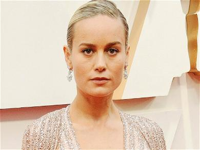 Brie Larson Gushes Over 'Captain Marvel 2' Director Nia DaCosta