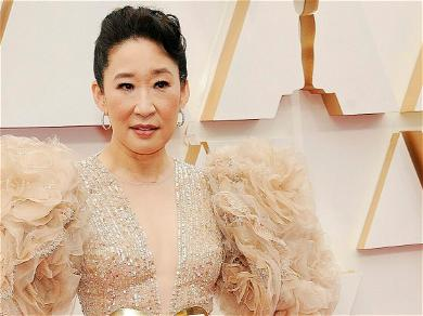 'Grey's Anatomy' Star Sandra Oh Describes 'Traumatic' Times While On the Show