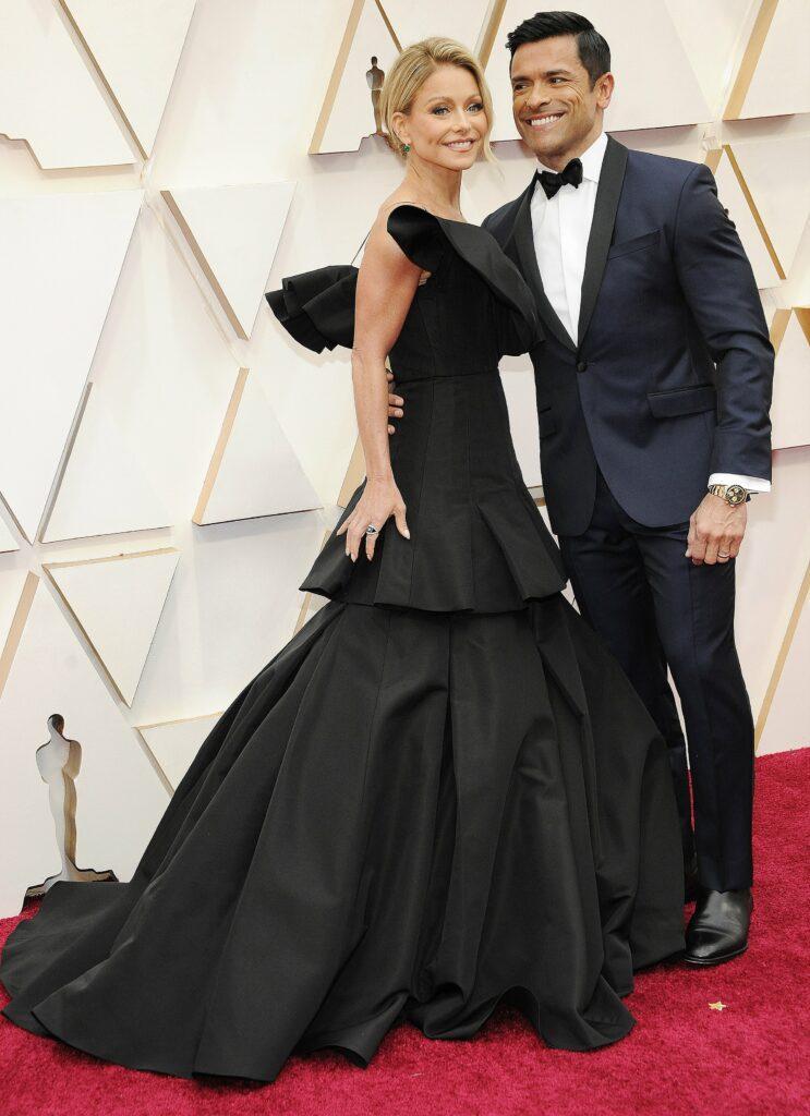 Oscars 2020 Group Shoots and Couples - Editors Choice