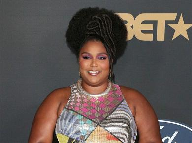 Lizzo Stands Behind Matthew McConaughey's 'No Deodorant' Policy
