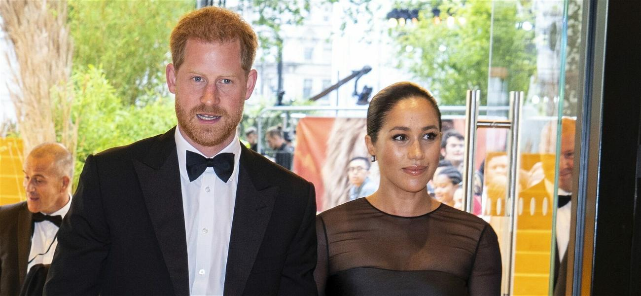 Meghan Markle's Upcoming 40th Birthday Plans Are Underway