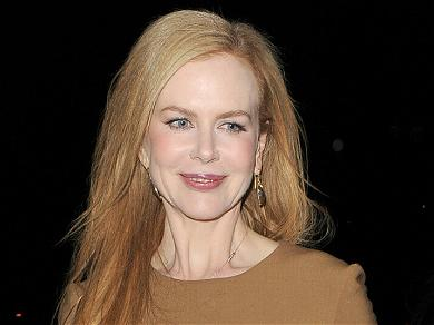 Nicole Kidman's New Series, 'Nine Perfect Strangers, Was Almost Canceled Before It Started