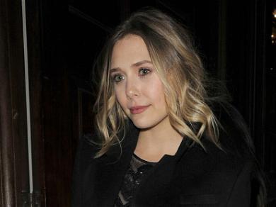 Elizabeth Olsen Is Backing Scarlett Johansson Amid Disney Lawsuit