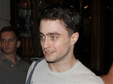 Daniel Radcliffe Reveals Who Else He Would've Liked To Play In 'Harry Potter'