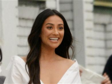 Shaye Mitchell Says Marriage 'Isn't In The Cards' & That's What Keeps Her Relationship 'Sexy'