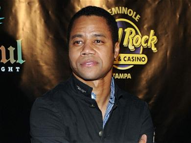 4 Iconic Movies That Cuba Gooding Jr Has Starred In Since 'Jerry Maguire'