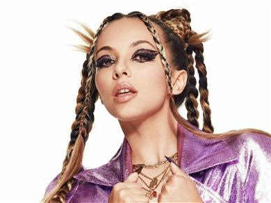 Jade Thirlwall Sends Loving Message To Perrie Edwards & Leigh-Anne Pinnock After Welcoming Babies