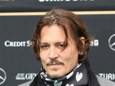 Female Filmmakers Looking To Stop Festival From Giving Award to Johnny Depp