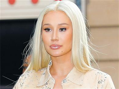 Iggy Azalea Sets The Record Straight About Her Involvement With Tristan Thompson