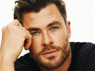 Chris Hemsworth Felt Left Out Of Ryan Reynolds' 'Free Guy' Movie