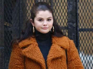 Selena Gomez Discusses Whether She Plans To Quit Her Music Career