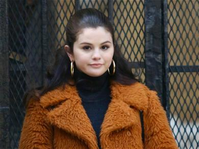Selena Gomez Says She Shares Similar Traits With Mabel from 'Only Murders In The Building'