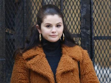 Selena Gomez Fans SLAM 'The Good Fight' Over Kidney Transplant Joke