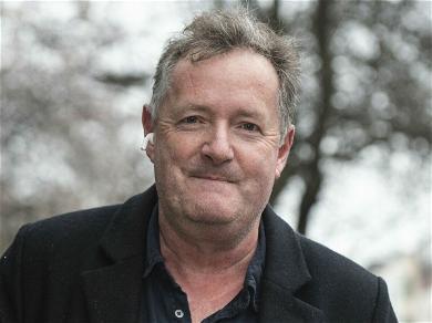 Inside Piers Morgan & Carol McGiffin's Continuous Public Feud