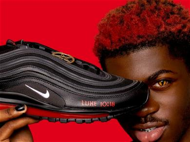 Lil Nas X Calls Out Lack Of Public Outrage Over Tony Hawk's 'Blood Skateboard'