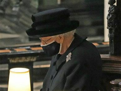 The Queen's Grandson Reveals Worst Part About Prince Philip's Funeral