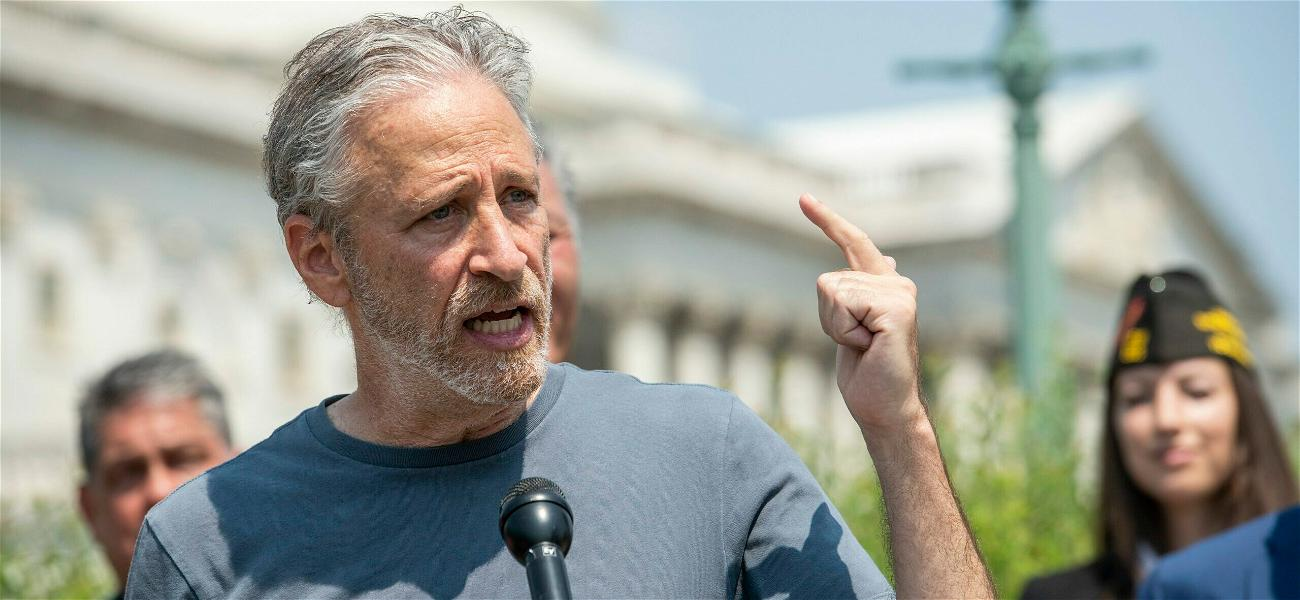 Pete Davidson & Jon Stewart Join Forces For Comedy Celebration To Honor 9/11 Charities