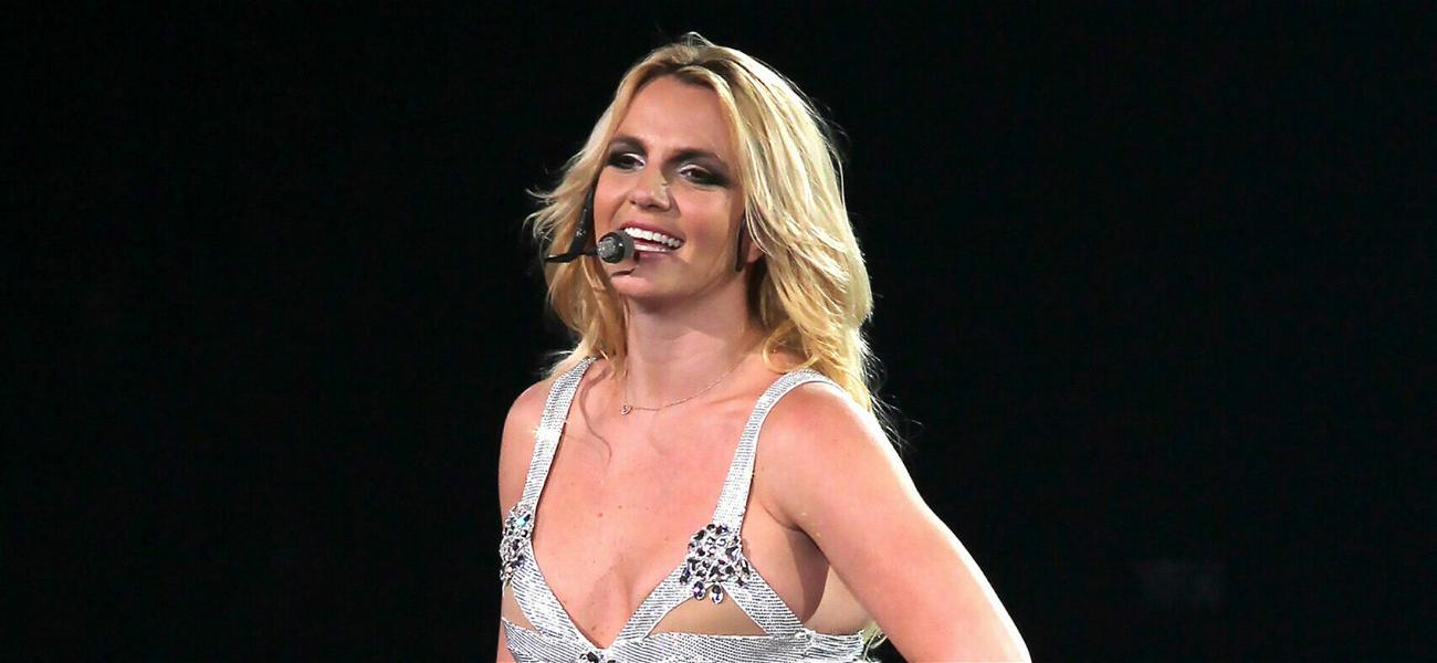 Britney Spears Breaks Silence After Criminal Investigation Launched By Housekeeper
