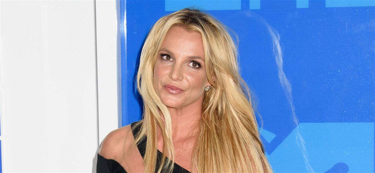 Britney Spears & Lawyer Take Action To Get Jamie Spears Immediately Removed From Conservatorship