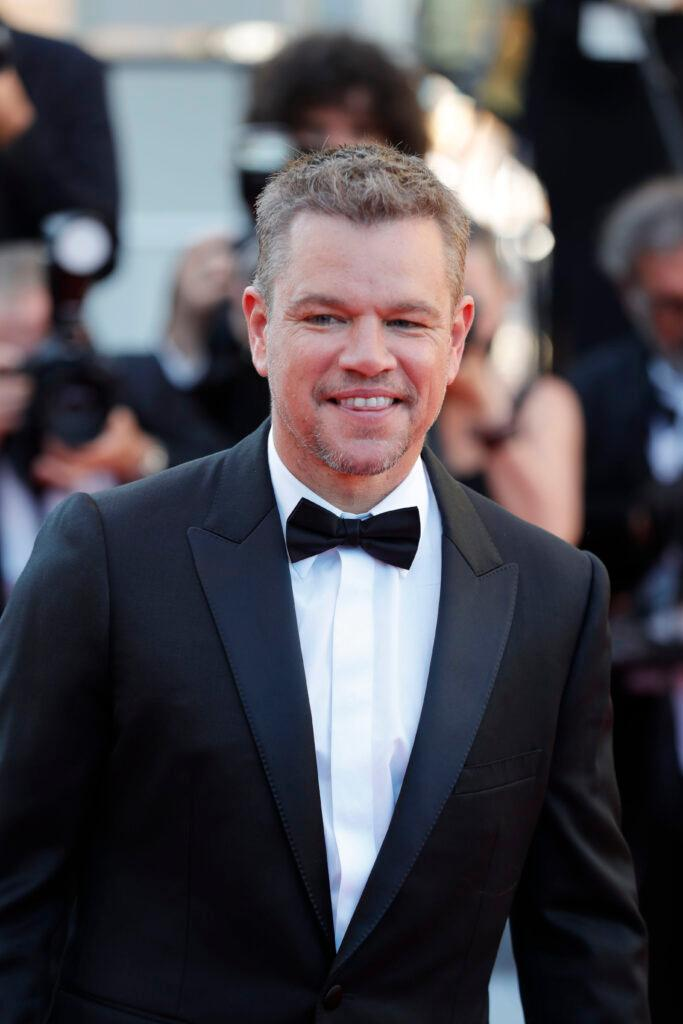 quot Stillwater quot Red Carpet - The 74th Annual Cannes Film Festival