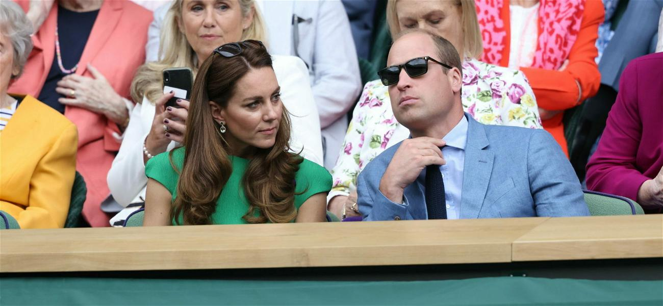 Prince William & Kate Considering A Move, But It's Not Los Angeles