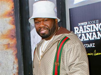 50 Cent's Mother Prepped Him To Win Fights With Other Kids During Childhood