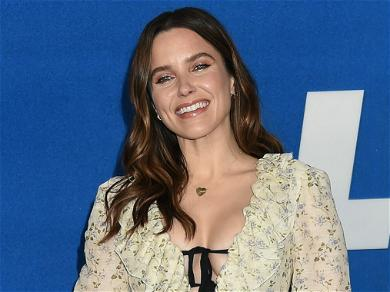 Sophia Bush Says Talking About Chad Michael Murray 'Not Worth' Her Time